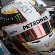Lewis Hamilton ya se fija un año para su retirada - LaF1