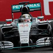 Lewis Hamilton podría perderse el GP de Brasil por problemas de salud - LaF1