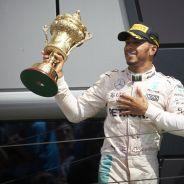 Hamilton recibe los elogios de Coulthard - LaF1