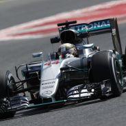Mercedes niega el intercambio entre Hamilton y Wehrlein - LaF1