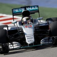 Hamilton mantiene la prudencia de cara al GP de Canadá - LaF1