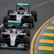 Rosberg espera que Hamilton remonte y llegue a las posiciones de cabeza - LaF1