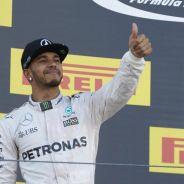 Rosberg advierte que Hamilton se recuperará - LaF1