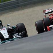 La FIA inspeccionará los motores Mercedes y Ferrari - LaF1