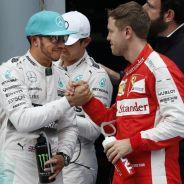 Lauda ve que la batalla será entre Mercedes y Ferrari - LaF1.es