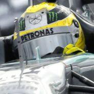 Lewis Hamilton lidera los primeros entrenamientos libres en Japón - LaF1