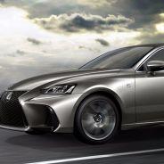 Este nuevo Lexus IS ha conseguido con pequeños detalles tener una imagen más armoniosa - SoyMotor
