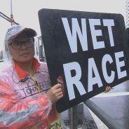 La lluvia ha hecho acto de presencia en los Libres 3 - LaF1