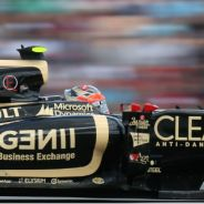 Fabio Leimer rodará con el E20 en Paul Ricard - LaF1.es