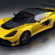Lotus Exige Race 380 - SoyMotor.com