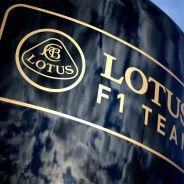 El Motorhome de Lotus - LaF1