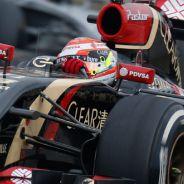 Lotus ganó dos segundos en China gracias a las mejoras de Renault - LaF1.es