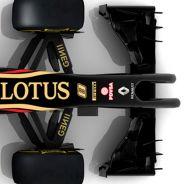Los equipos dudan de la legalidad del morro 'enchufe' del Lotus