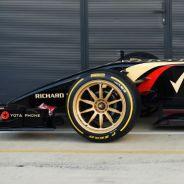 Lotus estrena los neumáticos Pirelli de 18 pulgadas - LaF1.es