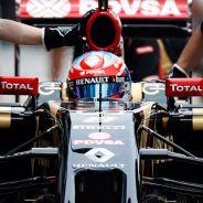 Lotus anuncia su nuevo programa de jóvenes pilotos - LaF1