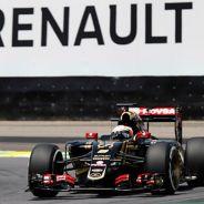 Ecclestone, figura esencial en la compra de Lotus por parte de Renault - LaF1