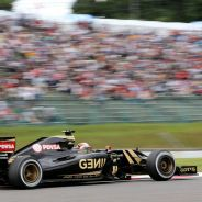 La compra de Renault a Lotus es inminente - LaF1