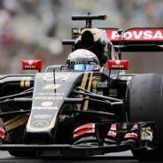 Nick Chester tuvo mucho trabajo para readaptar el chasis al motor Renault - LaF1