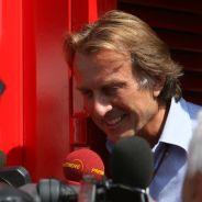 Luca di Montezemolo, presidente de Ferrari - LaF1