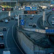 Desde 2018, prohibido superar los 70 km/h en M-30 y accesos a Madrid - SoyMotor.com
