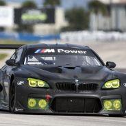 El nuevo BMW M6 GTLM -SoyMotor