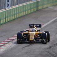 Kevin Magnussen en Bakú - LaF1