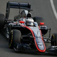 Magnussen sueña con la Fórmula 1 a pesar de su salida de McLaren - LaF1