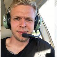 La fotografía que Kevin  Magnussen ha compartido con sus seguidores - LaF1