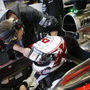 Si Grosjean se hubiera quedado en Lotus, su asiento en Haas sería para Magnussen - LaF1