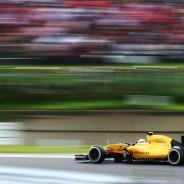 Renault espera volver a los puntos en Austin - LaF1