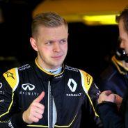 Magnussen tiene dos opciones para seguir en Fórmula 1 - SoyMotor