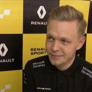 Kevin Magnussen está rebosante de ilusión con su nueva etapa en Renault - LaF1