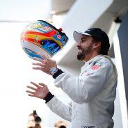 Fernando Alonso, hoy en Malasia - LaF1