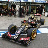 Lotus no está en venta - LaF1.es