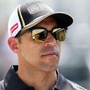 Pastor Maldonado insiste en seguir en Lotus durante 2016 - LaF1