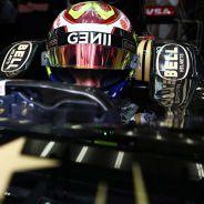 Pastor Maldonado en 2015 - LaF1