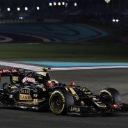 Pastor Maldonado podría perder su asiento en la Fórmula 1 - LaF1