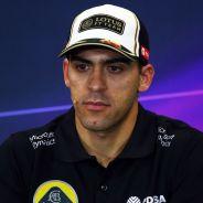 Maldonado deja la F1 - LaF1