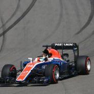 Manor hubiera preferido que el nuevo reglamento llegara en 2018 - LaF1