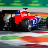 Roberto Merhi - LaF1
