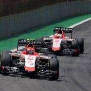 Manor, en busca del segundo piloto - LaF1