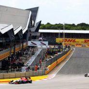 Silverstone podría cambiar de propietario en un futuro muy cercano - LaF1