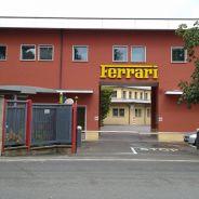 Maranello, la base de Ferrari - LaF1.es