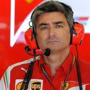 Marco Mattiacci - LaF1