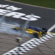 Marco Andretti IndyCar Iowa