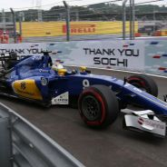 Sauber sigue sin ofrecer un rendimiento decente - LaF1