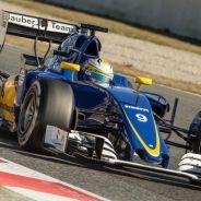 Ericsson, optimista de cara a la primera carrera de la temporada - LaF1