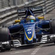 Marcus Ericsson - LaF1