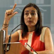 Dimite María Seguí Directora General de la DGT