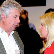 Emilio y María de Villota en una imagen de archivo de 2012 - LaF1